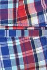 Jack & Jones Multicolor Checks Cotton Shorts