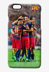 Macmerise FCB Celebration Pro Case for iPhone 6S