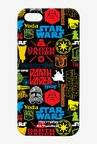 Macmerise Star Wars Mashup Pro Case for iPhone 5/5S