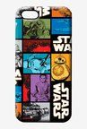 Macmerise The Force Awakens Pro Case for iPhone 5/5S