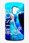 Macmerise Elsa Sublime Case for Lenovo K4 Note