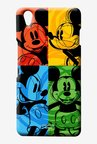 Macmerise Shades of Mickey Sublime Case for Oneplus X