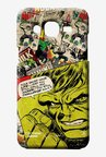 Macmerise Comic Hulk Sublime Case for Samsung J7