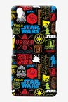 Macmerise Star Wars Mashup Sublime Case for Oneplus X