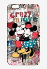 Macmerise Crazy In Love Pro Case for iPhone 6 Plus