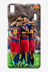 Macmerise FCB Celebration Sublime Case for Lenovo K3 Note