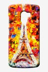 Macmerise Artistic Eifel Sublime Case for Lenovo K4 Note