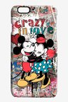 Macmerise Crazy In Love Pro Case for iPhone 6S
