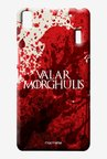 Macmerise Valar Morghulis Sublime Case for Lenovo K3 Note