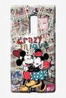Macmerise Crazy In Love Sublime Case for Oneplus Two