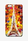 Macmerise Artistic Eifel Pro Case for iPhone 6 Plus