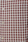 Peter England Multicolour Mini Checks Casual Shirt