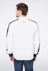 Allen Solly White Sweatshirt