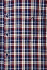 Van Heusen Multicolor Checks Shirt
