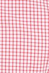 Parx Light Red Checks Shirt