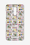 Macmerise XACN3SDD0068 Minnie Times Sublime Case for Xiaomi Redmi Note 3