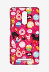 Macmerise XACN3SDD0086 Pet Peeves Sublime Case for Xiaomi Redmi Note 3