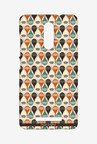 Macmerise XACN3SPS0002 Payal Singhal Bulb print Sublime Case for Xiaomi Redmi Note 3
