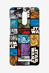 Macmerise XACN3SSW0266 The Force Awakens Sublime Case for Xiaomi Redmi Note 3