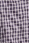 Globus Purple Checked Shirt