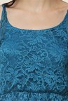 Yepme Blue Jay Fiona Lace Dress