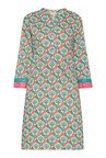 Utsa by Westside Multicolor Printed Kurti