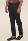 Calvin Klein Black Slim Fit Chinos