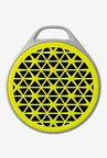 Logitech X50 Bluetooth Wireless Speaker (Yellow)