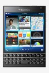 BlackBerry Passport Quad Core Processor (Black)