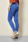 New Look Blue Jeggings