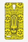 Simpsons Celtic Marge Case for Xiaomi Redmi Note 4G