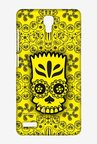 Simpsons Celtic Bart Case for Xiaomi Redmi Note 4G