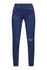 New Look Blue Skinny Fit Mickey Jeans
