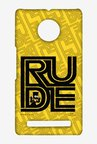 Simpsons Rude Case for Yu Yuphoria