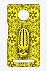 Simpsons Celtic Marge Case for Yu Yuphoria