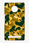 Simpsons Camo Bart Case for Yu Yuphoria
