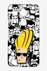 Johnny Bravo Doodle Case for LG Nexus 5X