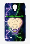 Family Guy Mental Marvel Case for Samsung S4