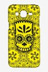Simpsons Celtic Bart Case for Samsung On7