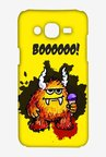 Kritzels Booo Case for Samsung On7