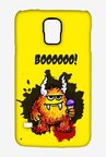 Kritzels Booo Case for Samsung S5