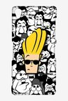 Johnny Bravo Doodle Case for Sony Xperia Z3