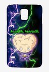 Family Guy Mental Marvel Case for Samsung S5