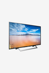Sony Bravia KLV-43W752D 108 cm (43) Smart LED TV (Black)