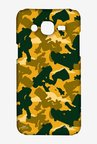 Simpsons Camo Bart Case for Samsung J5