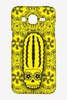 Simpsons Celtic Marge Case for Samsung On5