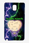 Family Guy Mental Marvel Case for Samsung Note 3