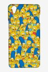 Simpsons Pattern Case for Oneplus X