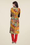 Shree Multicolor Printed Kurti