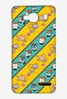 Dexter & Dee Dee See Stripes Case for Xiaomi Redmi 2